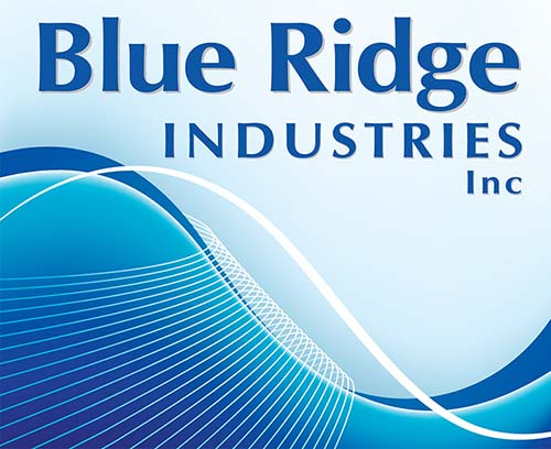 Blue Ridge Industries Logo