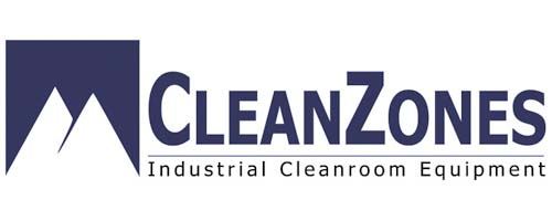 CleanZones, LLC Logo
