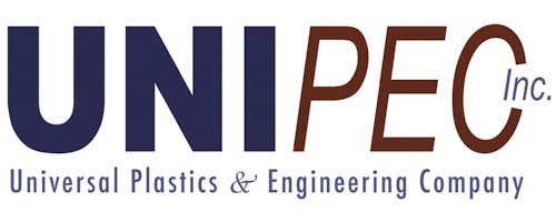 Universal Plastics & Engineering Logo