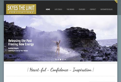 Skyes The Limit Publications