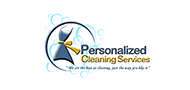 logo personalize cleaning service